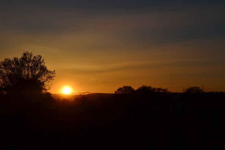 Sunset - ZikmundPhotography