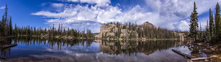Reflection - JL Nell Fine Art Photography