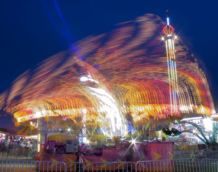 The Twister - Dark Lite Foto