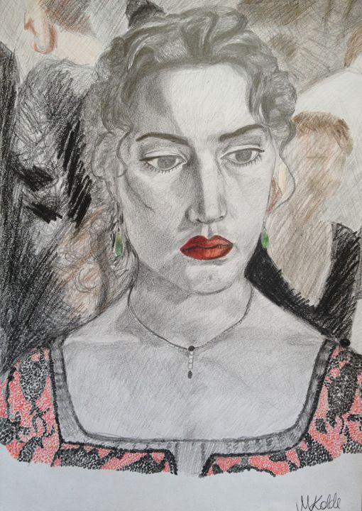 Rose DeWitt Bukater - MKolde