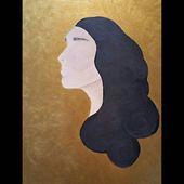 Katie Kaboom Art
