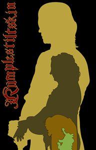 Mr. Gold/ Rumple