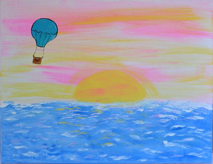 Balloon - Epanouie