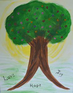 Love, Hope, Joy