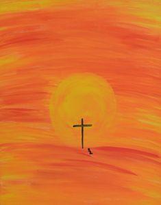 Meet Me At The Cross