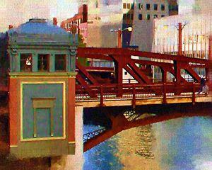 Washington St. Bridge