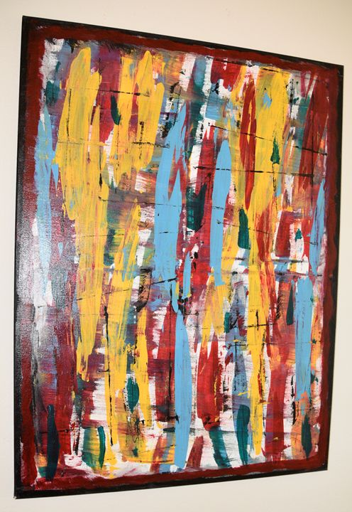 Colorful - Mirayash
