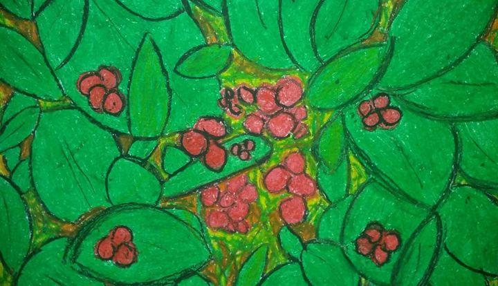 Colors of nature - Niushaa