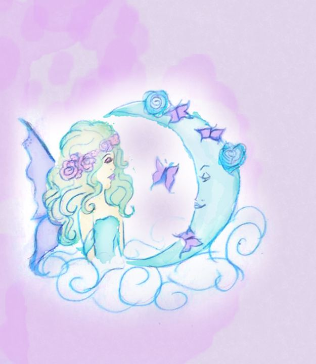 Luna - Luna's Lunacy