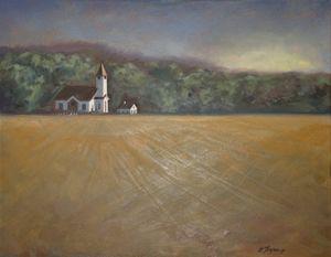 An Eastern Shore Church