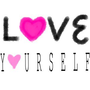 Love yourself💙