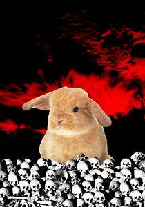 Apocalypse Bunny
