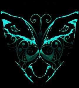 Blue-Green facefly