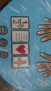 Heaven's Hands