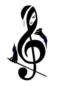 Music Girl Gypsy