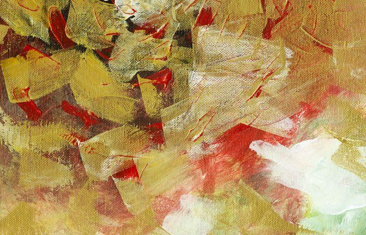 Matrix Natural - L. J. Smith Fine Art