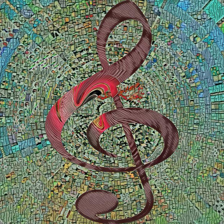 The Musical Concert - Olufolahan Akintola
