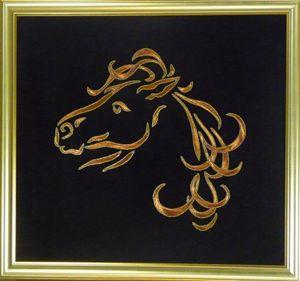 Copper Horse