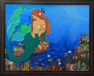 Mermaid-Mystery or Myth
