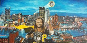 Pittsburgh's SuperHero CUTCH