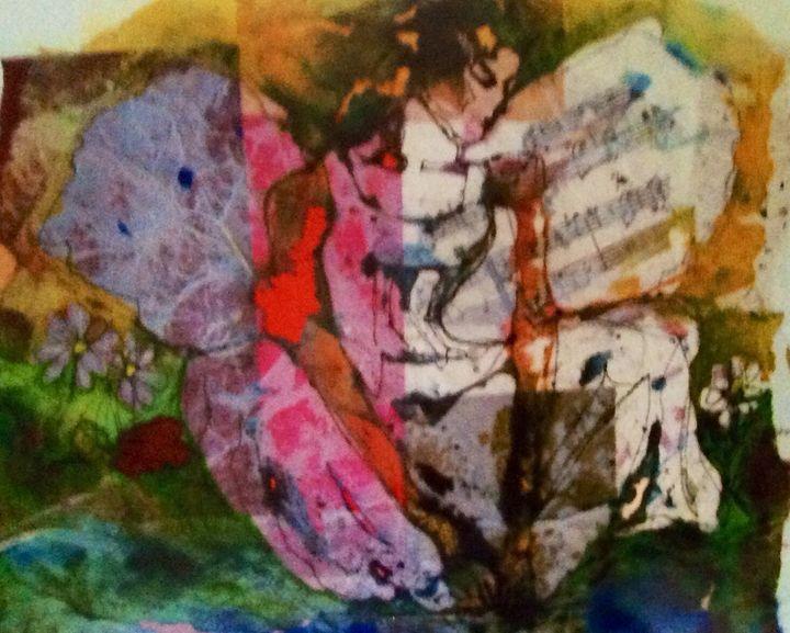 Angel - Lara's Art