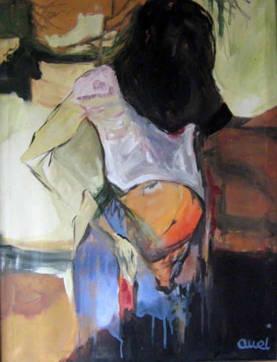 Women with Child - Artscapes