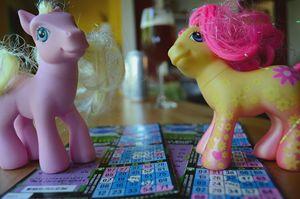 Pony $truggle