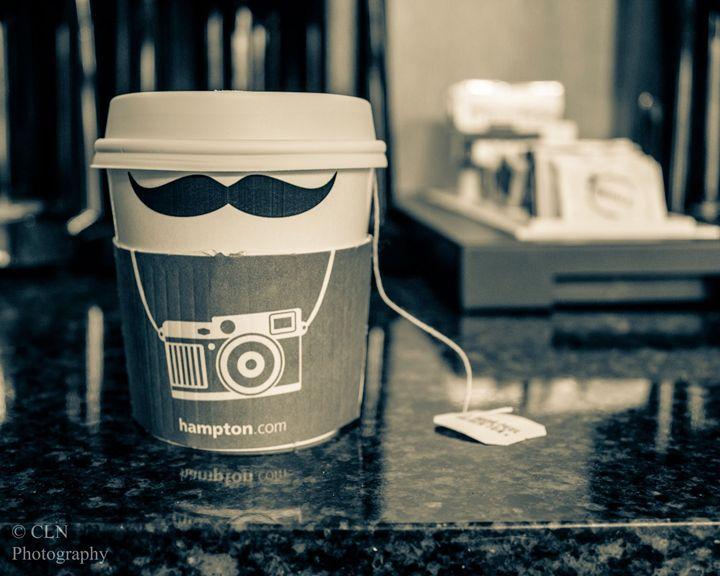Photo, Good Sir? - C. Nowak