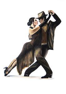 Takes Two to Tango