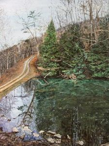 Appalachia Pond
