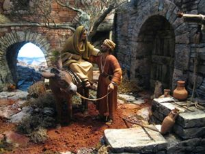 Giuseppe e Maria