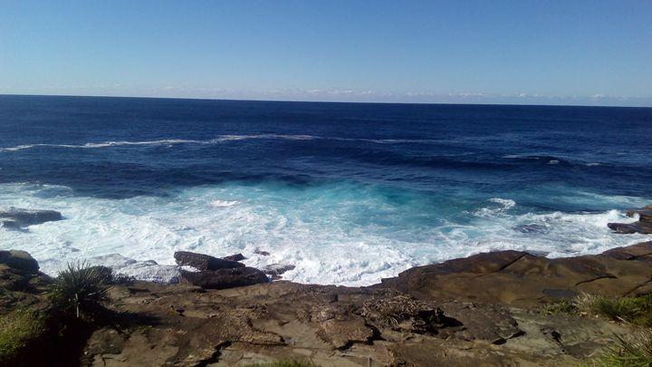 Terrigal, NSW, Australia - Art philosophy