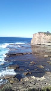 Terrigal Lookout, NSW, Australia