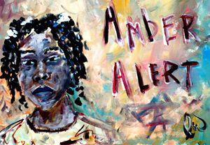 """""""Amber Alert - Relisha Rudd"""""""