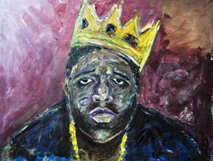 """""""King B.I.G"""""""