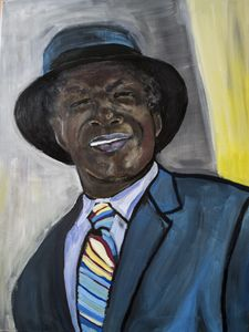 """""""Mayor for Life - Marion Barry"""""""