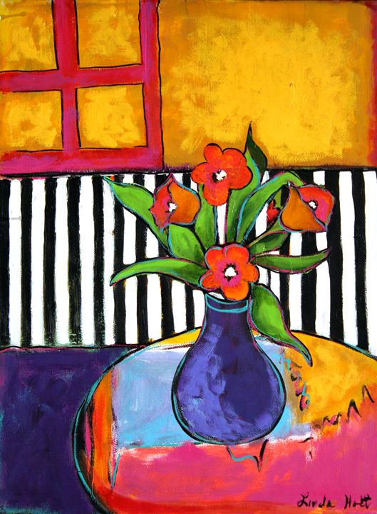 Sunrise - Linda Holt