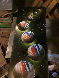 Cloned earth