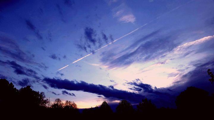 Cloud Diversity - DreamColor