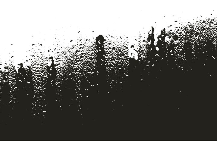 Rain - William Gardiner