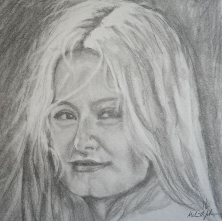 Eowyn - The Art of Melissa Johnson