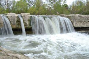 McKinney Falls, Austin,Tx