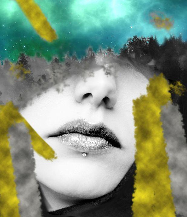 Magical Woman - Nicole Ashly