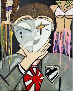 Masked Feelings