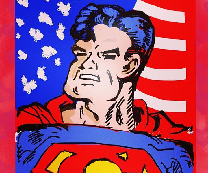 Superman - PorceLyn