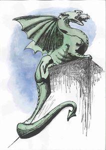 Ljubljana Dragon