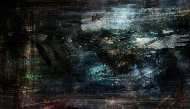 Concept Art 13 - Maroo Art