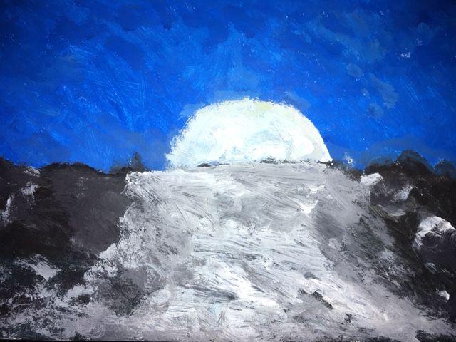 Moonlight - Tizlo Designs