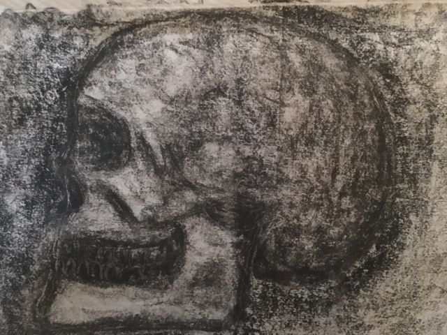 Skull - Tizlo Designs