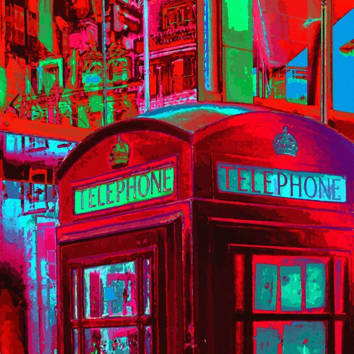 PhoneBox-colorstyle - Zizela art & design